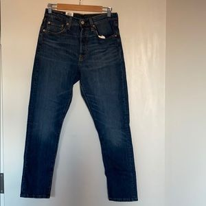 FreePeople Levi's Jeans